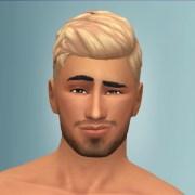 sims 4 male hair