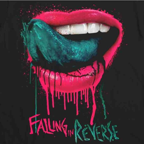 Falling In Reverse Wallpaper Hd Falling In Reverse Logo Tumblr