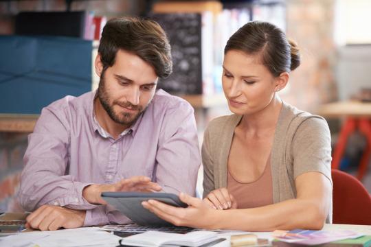 Start an ecommerce website