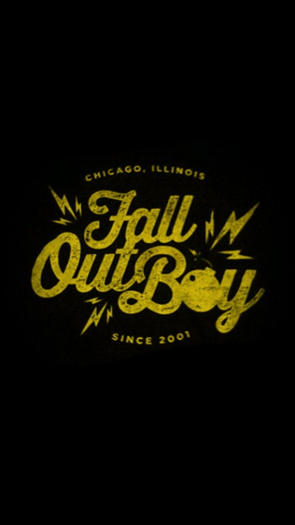 Fall Out Boy Wallpaper Mania Fall Out Boy Iphone Wallpaper Tumblr