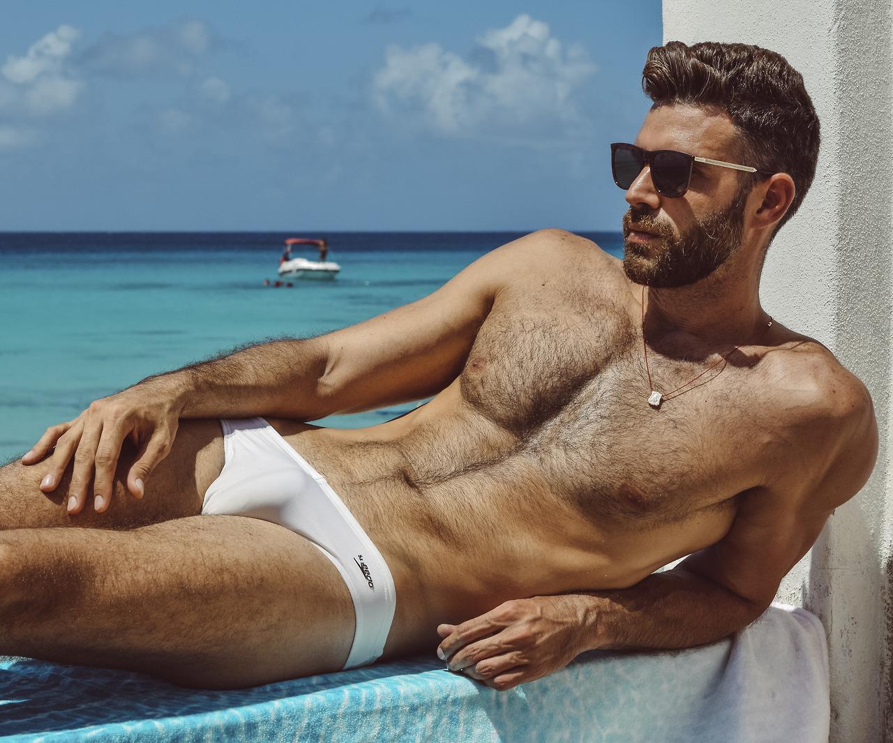 nude caribbean tumblr