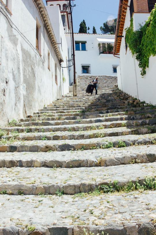 Airbnb granada rental travel