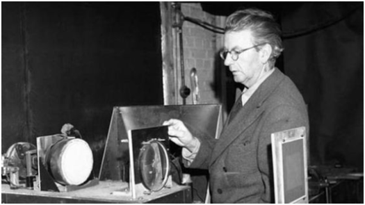 john logie baird the first television learning resources uk