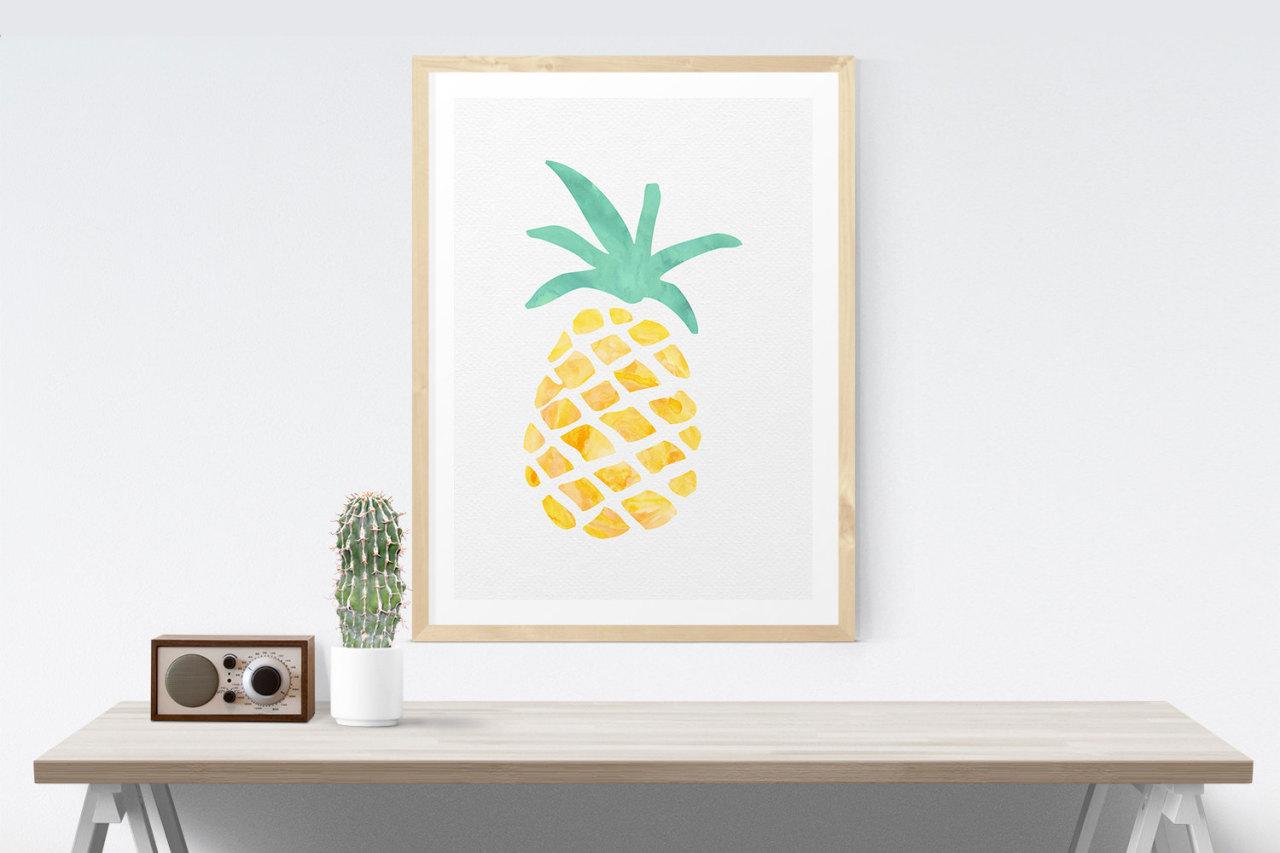 Printable Wall Art, Art Prints & Posters