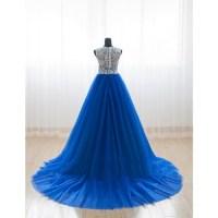 Royal-blue-prom-dress   Tumblr