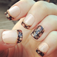 cute acrylic nail designs | Tumblr
