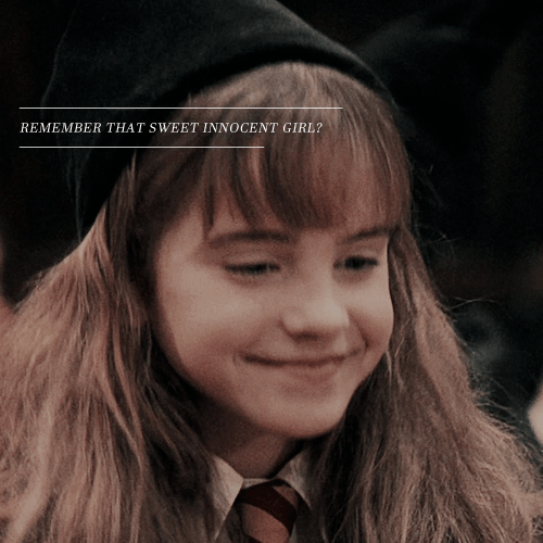 ginny weasley on Tumblr