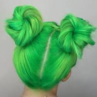 hair color on Tumblr