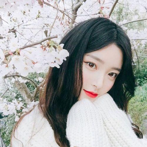 Korean Model On Tumblr
