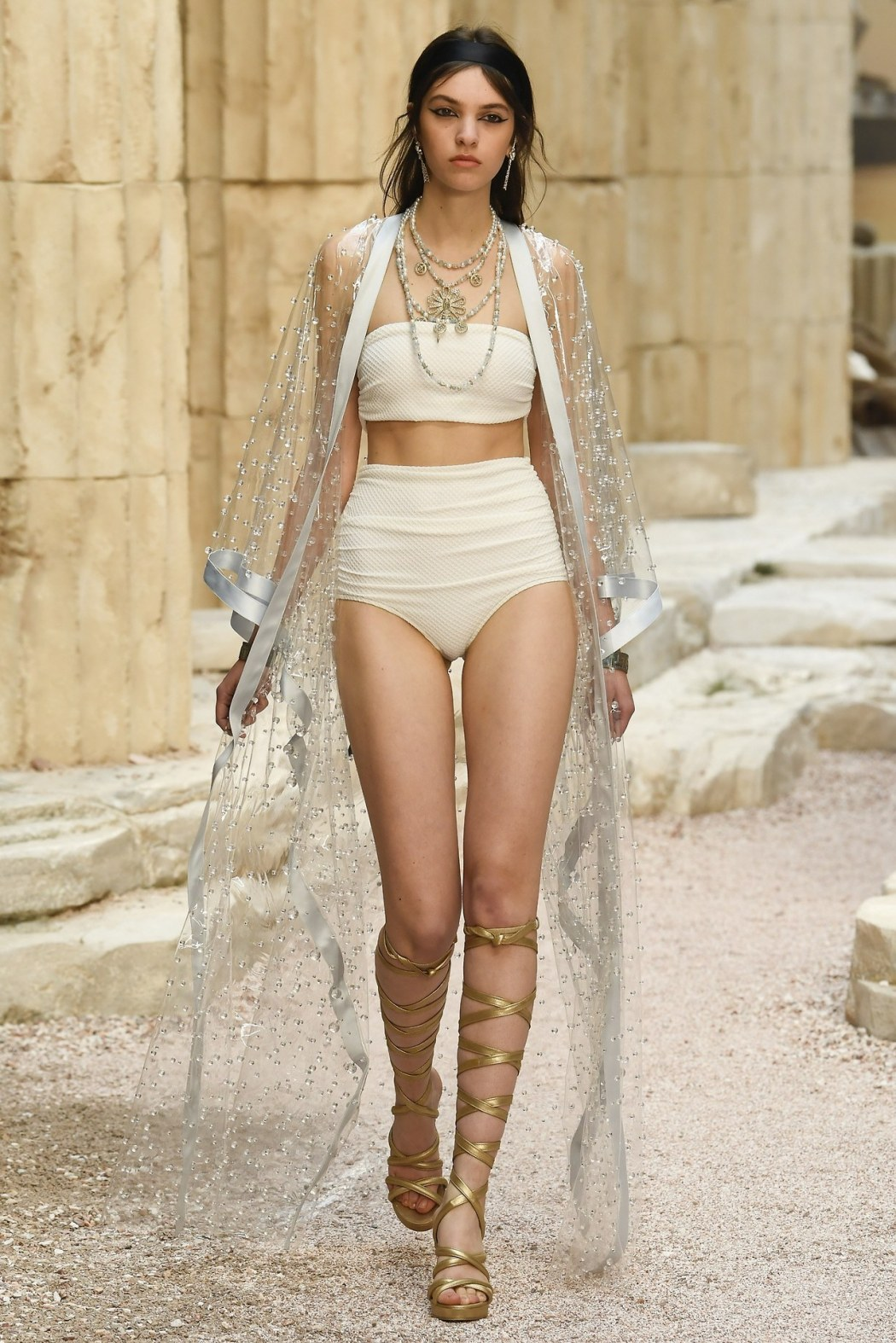 senyahearts:Chanel - Resort 2018