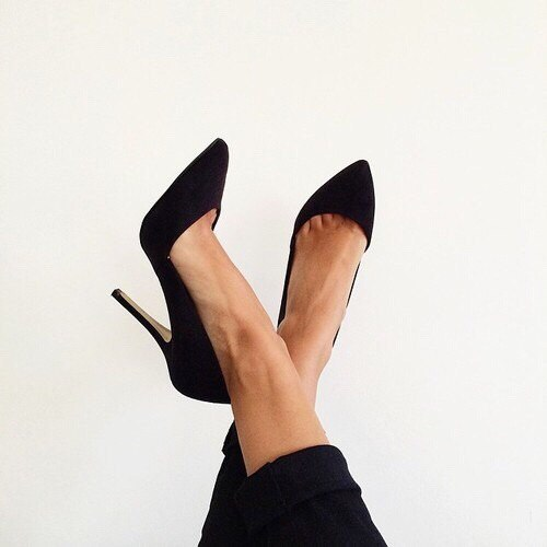 $43.12 Get these beautiful high heels »here« !