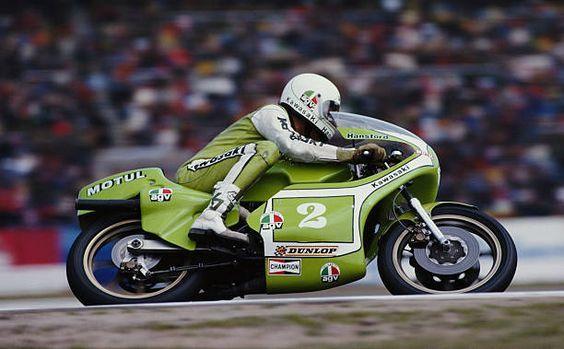 Kawasaki Motogp Wins