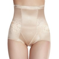 Leright Women's High Waisted Shapewear Waist Slimmer Firm Control Panty Girdle., September 20, 2017 at 06:21PM