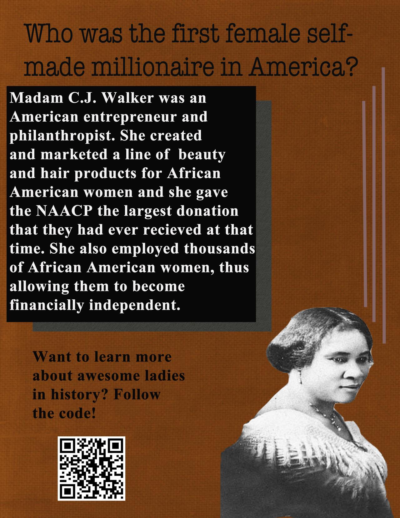 A Blog Celebrating The Women History Forgot