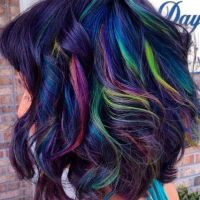 beautiful and colorful hair | Tumblr