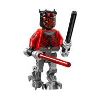 LEGO Minifigures - LEGO Star Wars: Mandalorian Speeder ...
