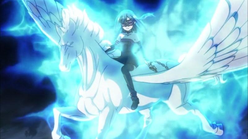Miyu Rider