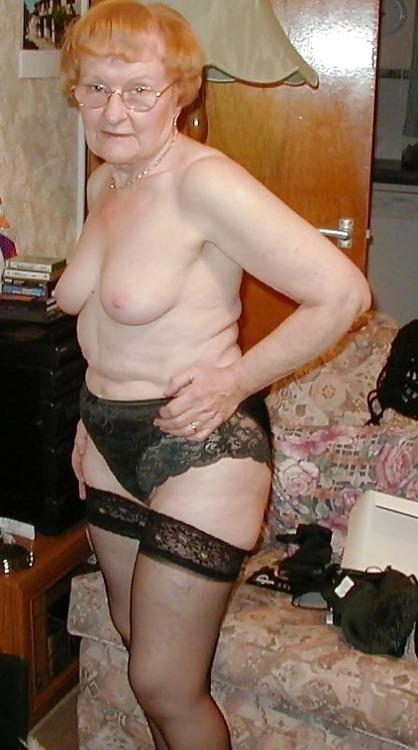 tumblr black granny