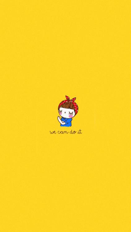 Feminism Quotes In The Yellow Wallpaper Feminist Lockscreens Tumblr