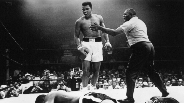 Muhammad Ali died Friday at age 74, according to a statement from the family. He was hospitalized in the Phoenix area with respiratory problems earlier this week, and his children had flown in from around the country.
