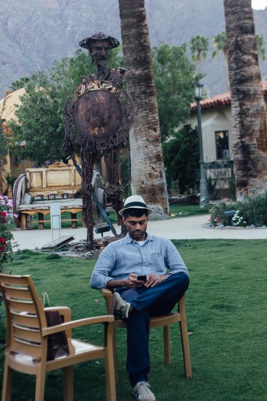 Spring Break Palm Springs California Top 5 Weekend Getaway Activities