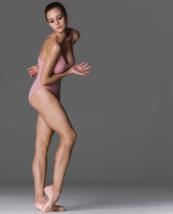 Lauren Lovette, NYCB