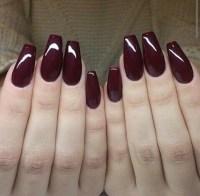 acrylic nail design | Tumblr