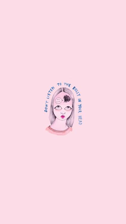 Cute Pink Pastel Wallpaper Cute Lockscreens Tumblr