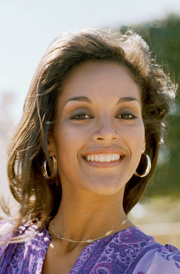 Jayne Kennedy as Monique Lawrence in Covers Girls (1977) – Pop Culture 75925d308d7