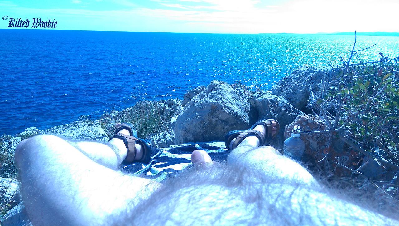 Sky, Sea & Skin