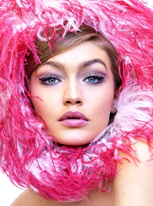 she-loves-fashion:  Gigi Hadid by Mariano Vivanco for Harper's Bazaar June/July 2017