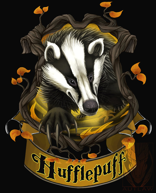 Image result for hufflepuff fanart