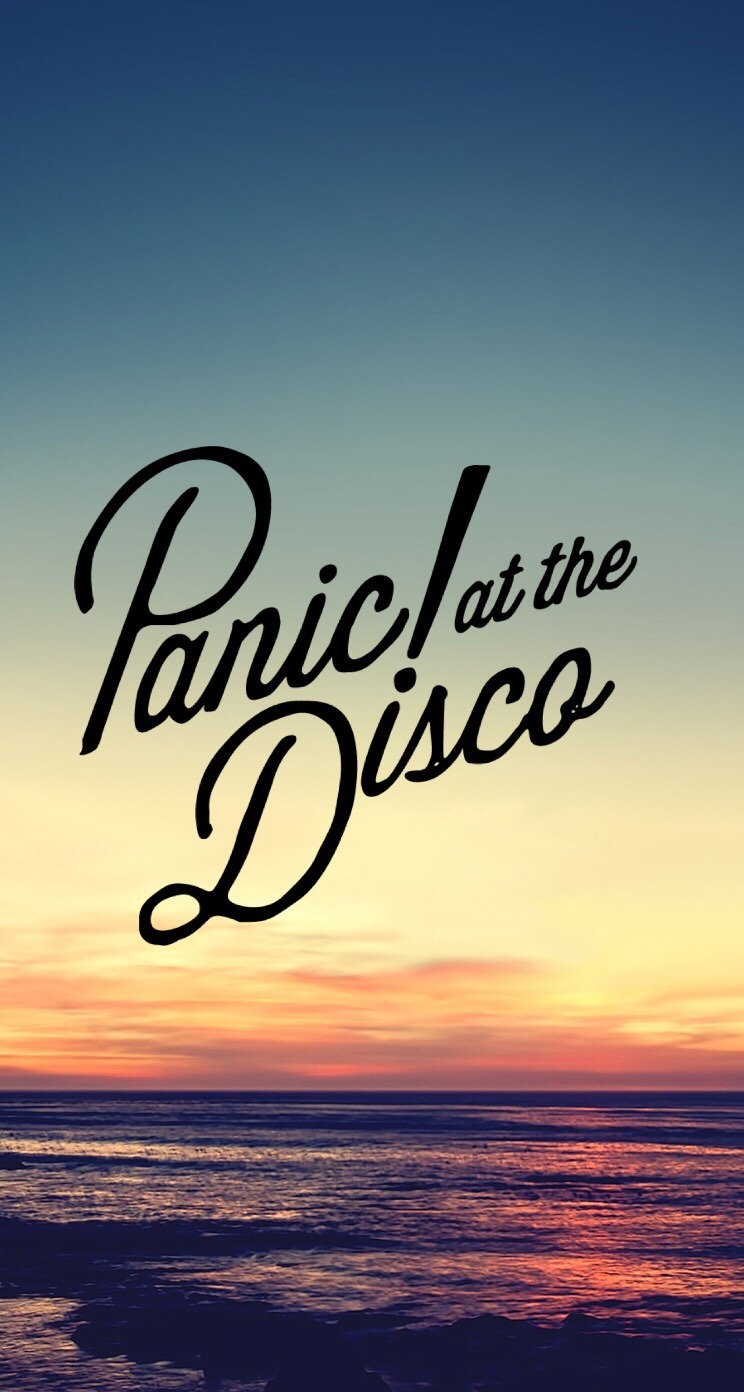 Fall Out Boy Laptop Wallpaper Some Panic At The Disco Wallpapers I Made Feel I M