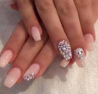 Cute #tumblr #cute #nails #acrylics #love...
