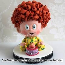 Cake Decorating Tutorials Learn Decorator
