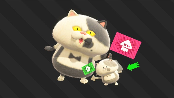 Breaking news! We've confirmed the identity of the furry creature seen previously in both video footage and the recent Testfire event! Ready for it? Everyone, meet Li'l Judd! Okay, I'll be the first to admit he's adorable, but from what we've been...