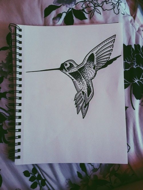 Sharpie Art On Tumblr