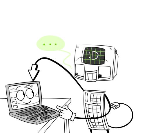 Laptop Dhmis