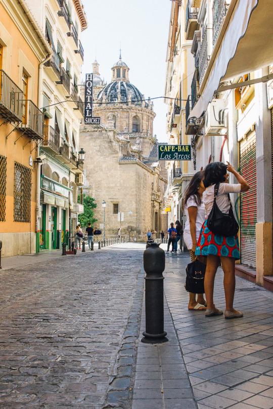 Granada tour spain travel Europe
