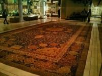 ardabil carpet | Tumblr