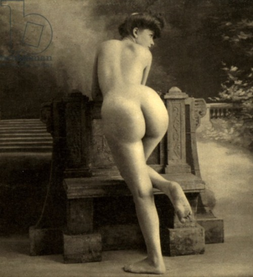 "lilit69: ""Female Nude, c.1900 "" No substantial improvement in last 117 years. Awesome!"