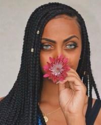 ethiopian braids | Tumblr