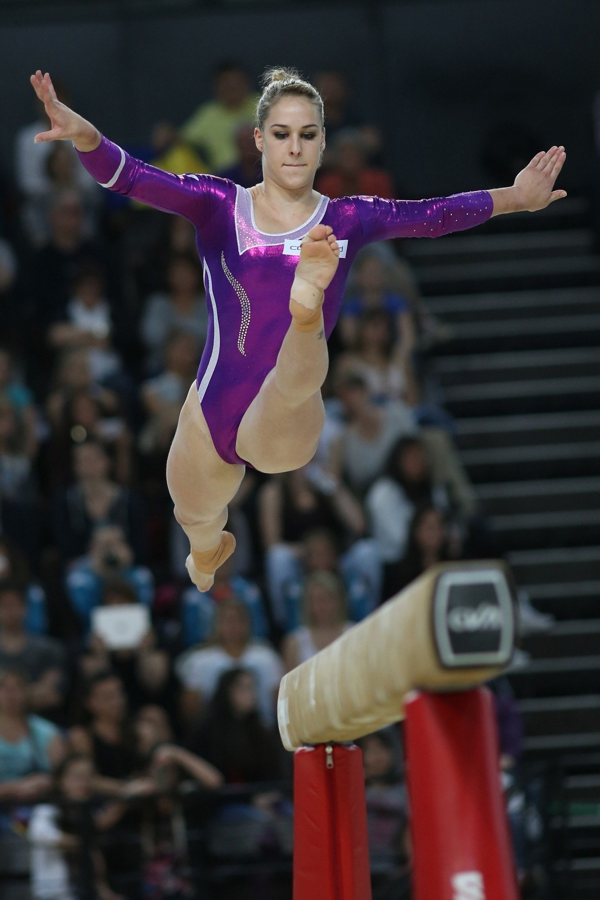 nude gymnastic tumblr
