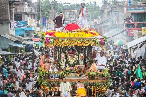 Ratha Yatra 2017 – ISKCON Mayapur (Album with photos) Srila…   Dandavats