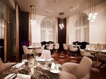 Sans Souci Wien - Austria Exquisitely Designed