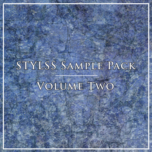 STYLSS Sample Packs – STYLSS