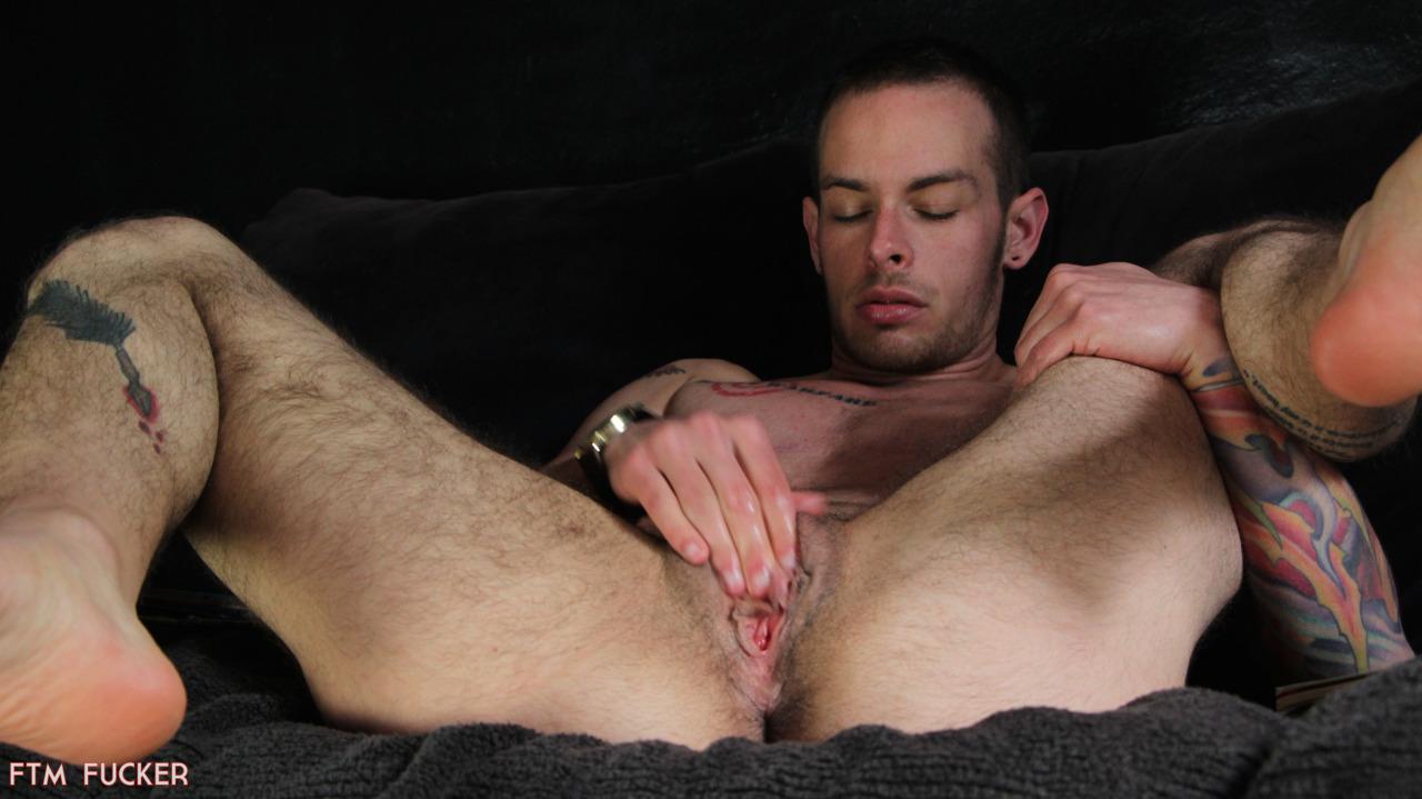 ftm tumblr nude