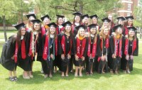where to find grad stoles?