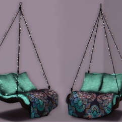 Hanging Chair The Sims 4 Chicco Hook On 360 Lana Cc Finds Pixelecstasy Conversion You