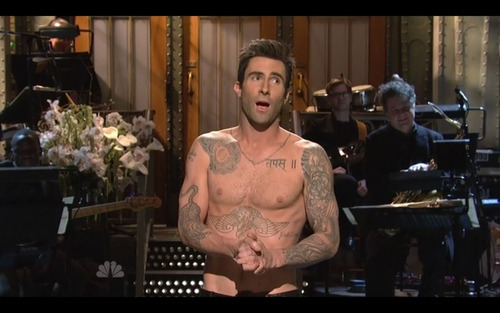 Adam Levine S Monologue I Wasn T Expecting Much Of As Host Mostly Because My Dislike Maroon 5 And Appaly Neither Were The Folks At